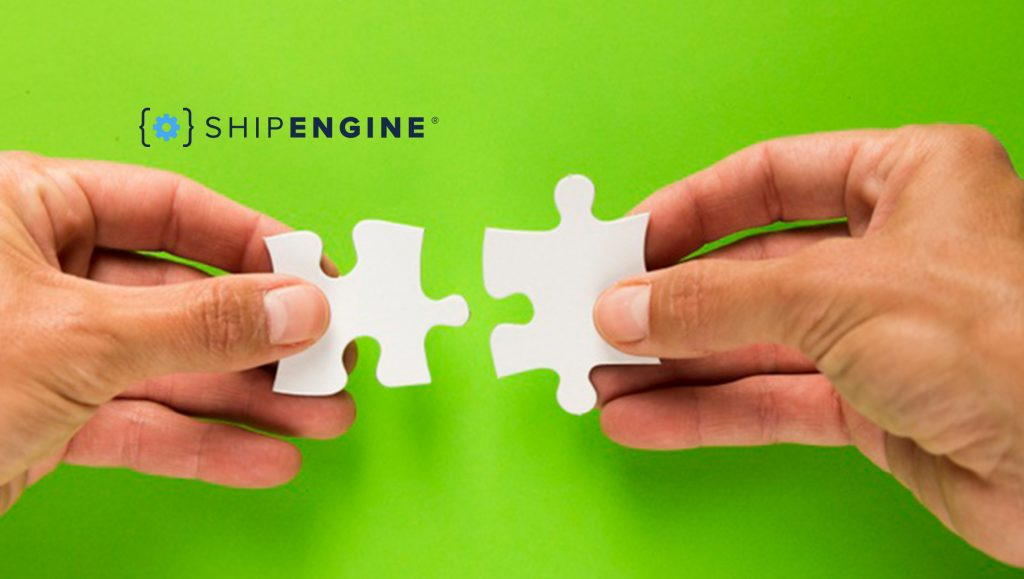 ShipEngine Announces New Partnership with Peoplevox WMS For Fast Growing E-Commerce Retailers