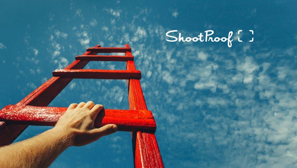 ShootProof Names James Scott as Vice President of Customer Success