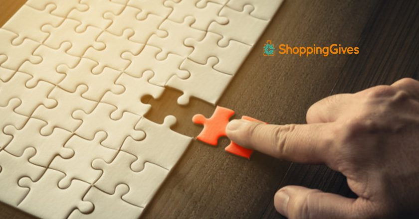 ShoppingGives Announces Major New Retail Partners Just in Time for Holiday Shopping