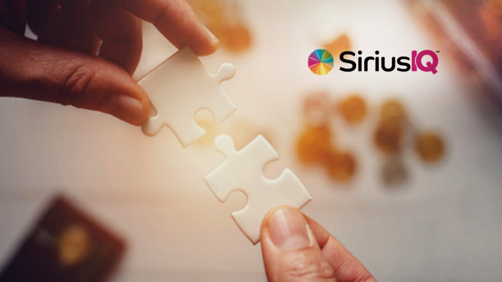 SiriusIQ is Extending Its Collaboration With Automation Anywhere
