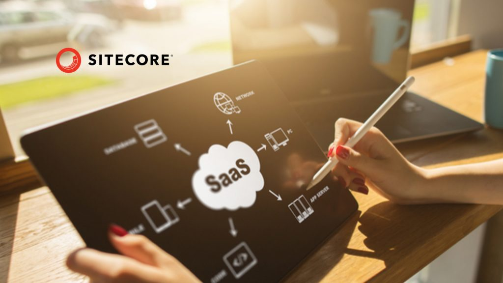Sitecore Unveils SaaS Strategy, Announces Updates to Experience Platform and Content Hub at Symposium 2019