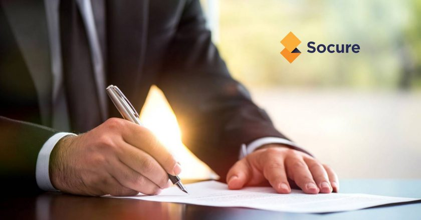 Socure Appoints Industry Veterans to Senior Leadership Positions