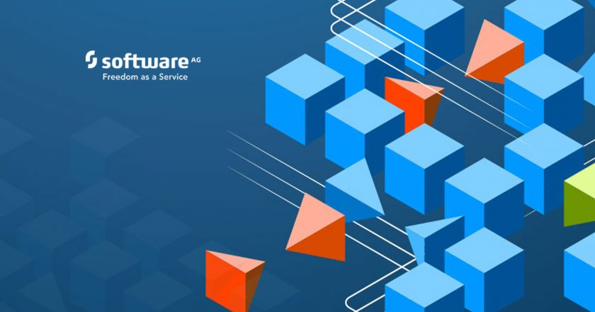 Software AG Joins the Open Data Initiative