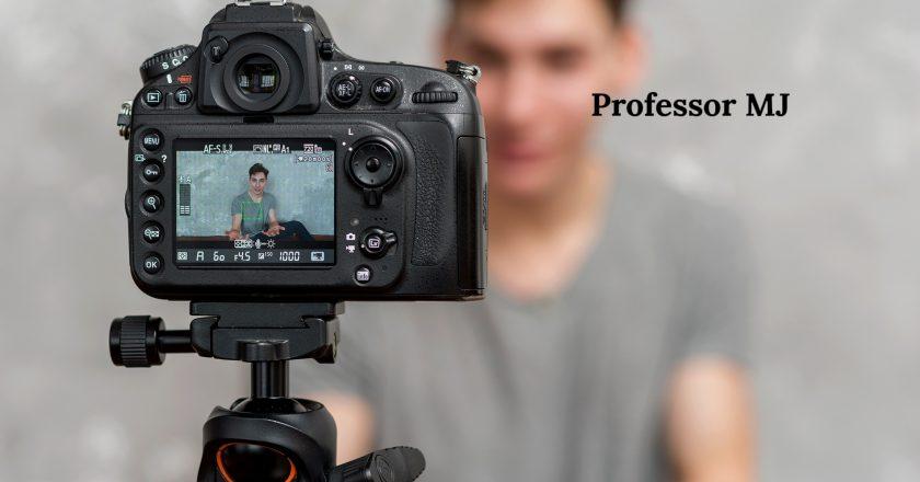 Statistics Professor Now Making NHL Picks on YouTube