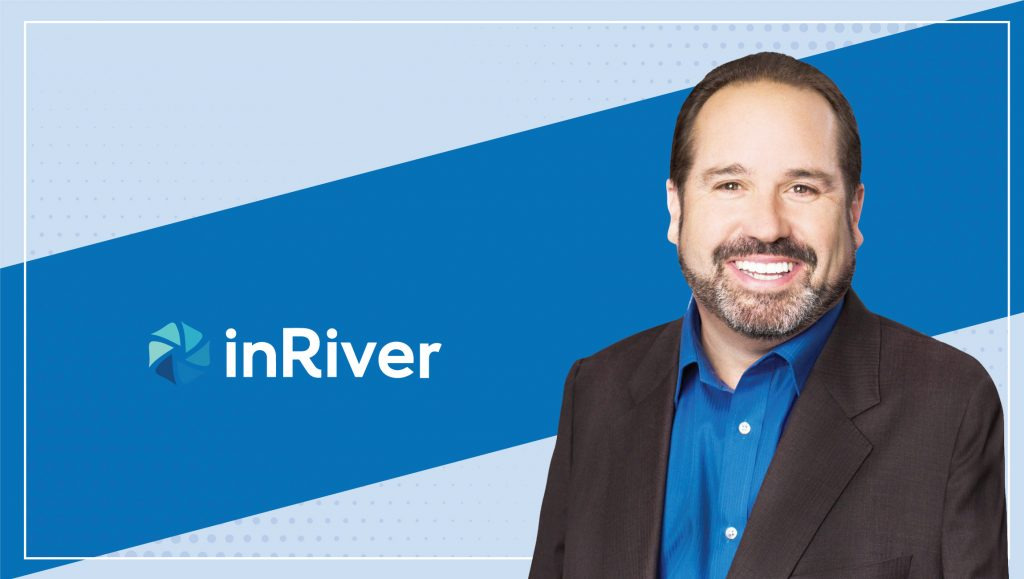 MarTech Interview with Steve Gershik, CMO at inRiver