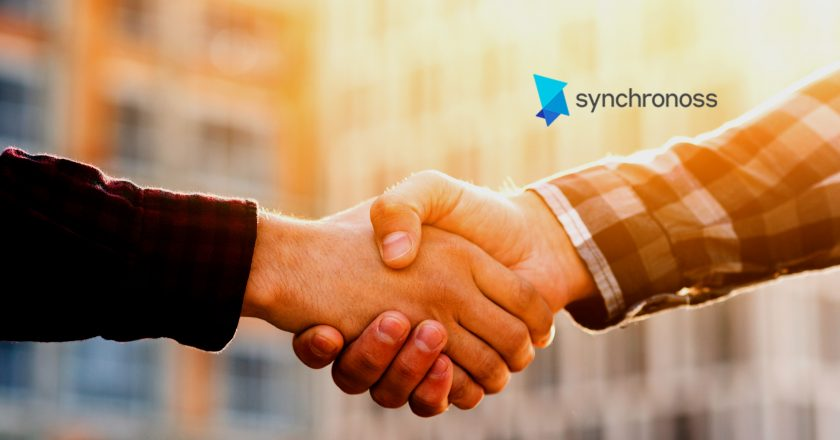 Synchronoss and WeAre8 Partner to Leverage RCS-Enabled Messaging to Transform the Consumer-Brand Relationship