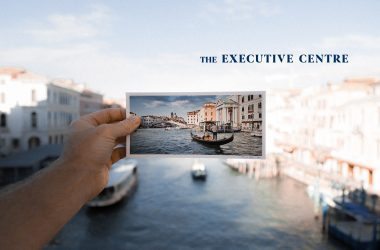 THE EXECUTIVE CENTRE - 'Enterprise Solutions by The Executive Centre', New Video Series Announces Landmark Product Evolution