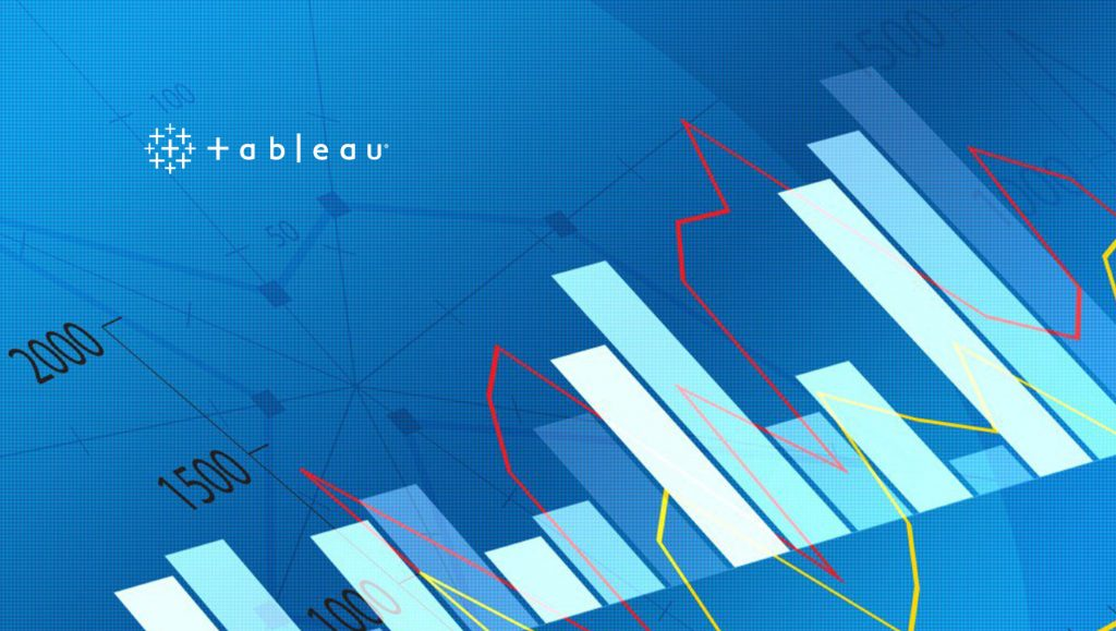 Tableau Welcomes World's Largest Community of Data Enthusiasts to 12th Annual Customer Conference
