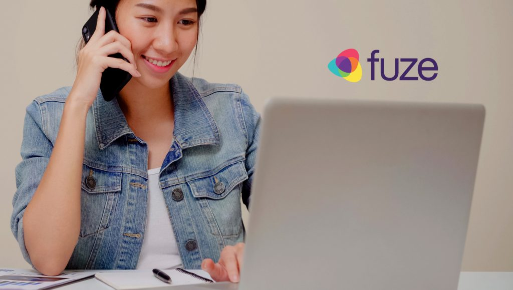 Technology Services Industry Association Recognizes Fuze for Customer Service Excellence