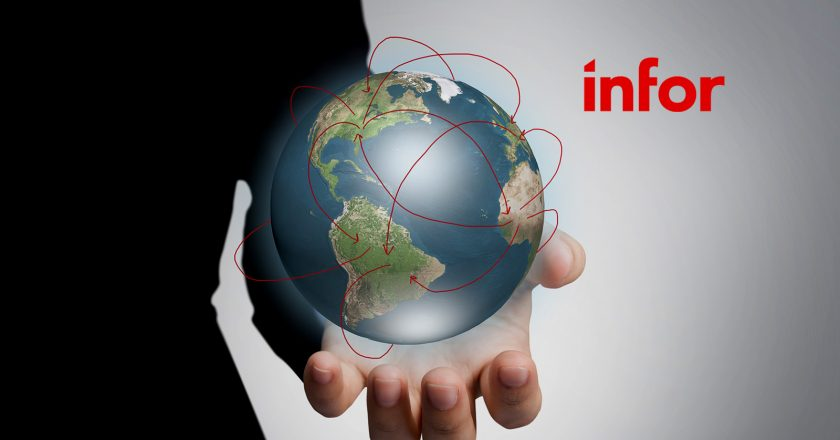 Tefron Deploys Infor ERP Across All Global Operations