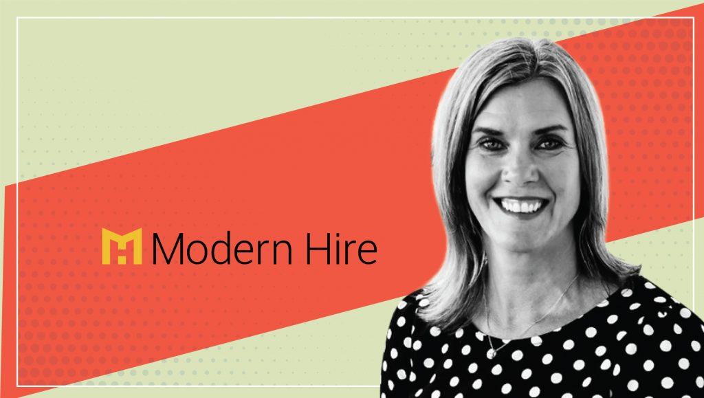 MarTech Interview with Terri Herrmann, VP of Marketing at Modern Hire