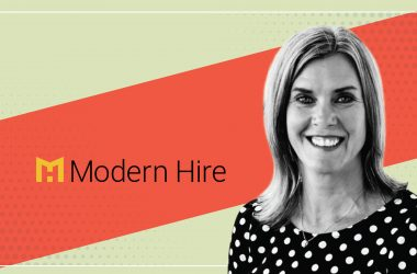 MarTech Interview with Terri Herrmann, VP of Marketing at Modern Hire