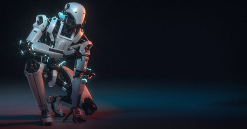 The AI Organization Releases New Book: Artificial Intelligence, Dangers to Humanity