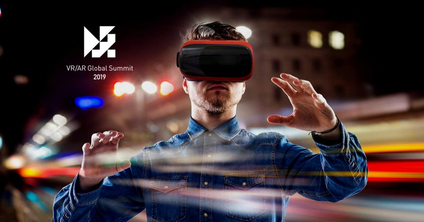 The Virtual Reality and Augmented Reality Global Summit Plays Host to Industry Announcements and Conversation