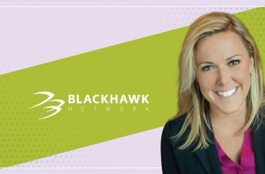 MarTech Interview with Theresa McEndree, VP Marketing at Blackhawk Network