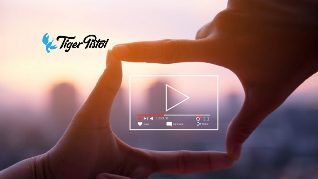 Tiger Pistol Launches Dynamic Video Ad Creation Capability to Its Social Advertising for Local Platform