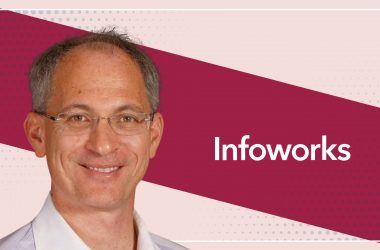 MarTech Interview with Todd Goldman, VP of Marketing at Infoworks