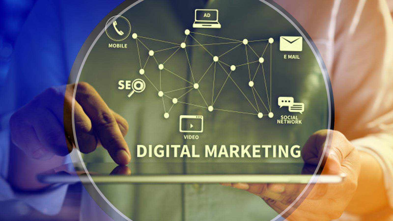 Top 5 Best Digital Marketing Agencies in Dubai