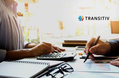 Transitiv Customer Data Platform Raises $1.7 Million Seed Round Led by Vocap Investment Partners