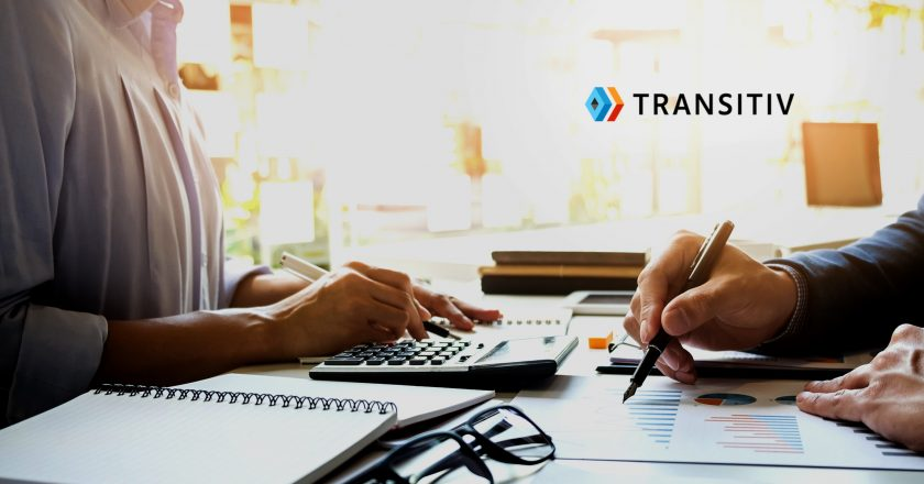 Transitiv Customer Data Platform Raises $1.7 Million Seed Round Led by Vocap Investment Partners