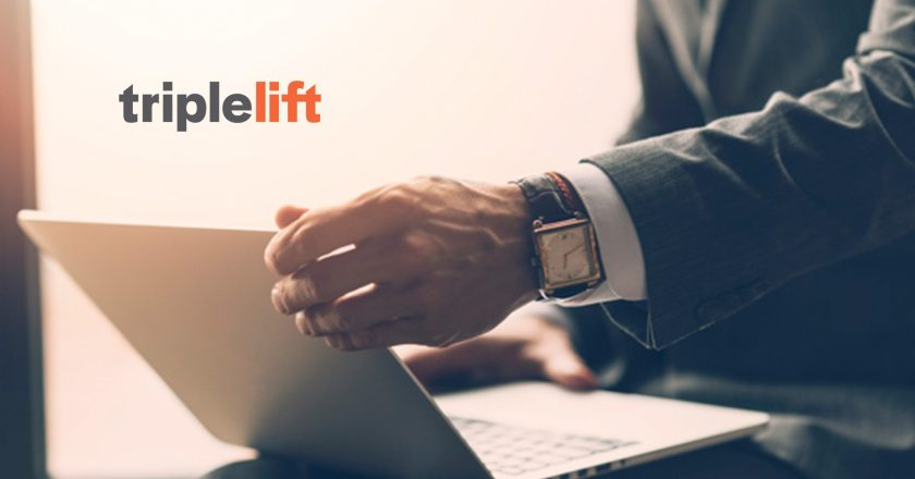 TripleLift Ranks on Deloitte's Technology Fast 500™ and Crain's New York Fast 50 for Third Consecutive Year
