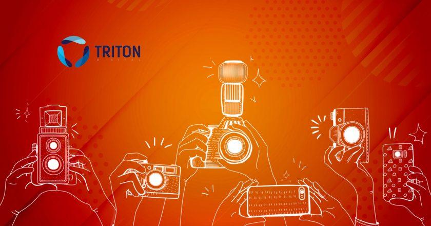 Triton Digital Releases Webcast Metrics Rankings for the Top Digital Audio Properties for August 2019