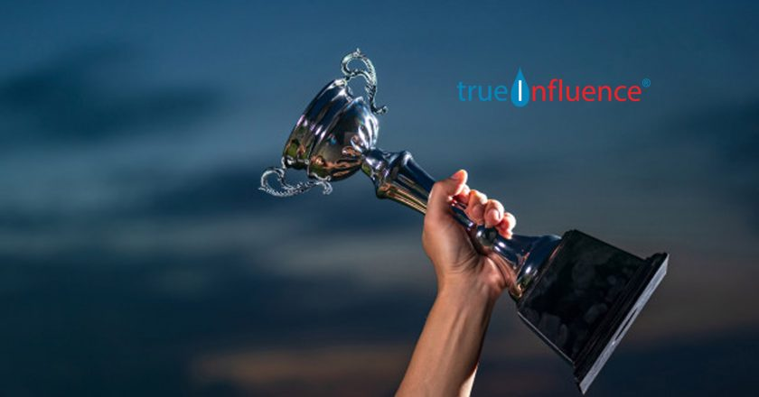 True Influence Provides Complimentary Offer of Intent Data to B2B Sales and Marketing Professionals with its Award-Winning InsightBase Advanced Marketing Intelligence Solution