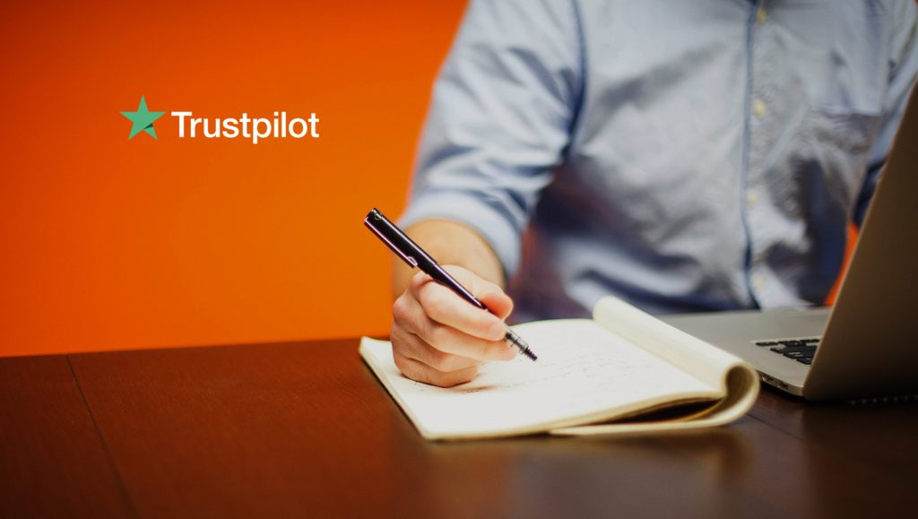 Trustpilot Launches First-Ever Consumer Advertising Campaign