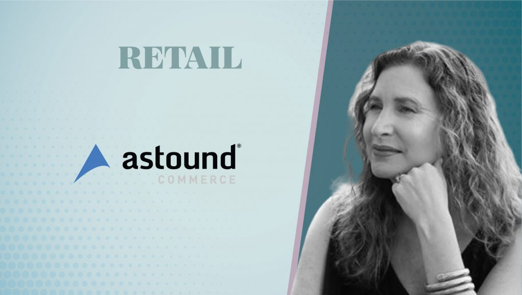 TechBytes with Vanessa Cartwright, Chief Client Success Officer at Astound Commerce