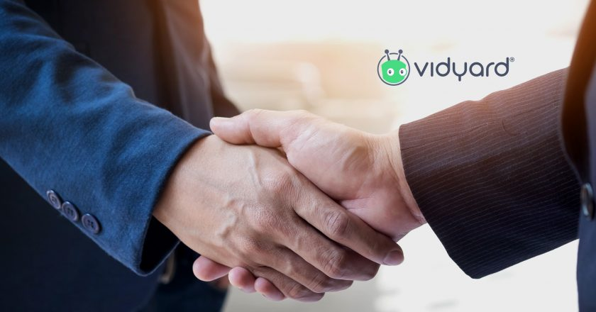 Vidyard Extends Partnership with Adobe to Bring Industry-Leading Video Hosting and Analytics to Marketo Engage Customers