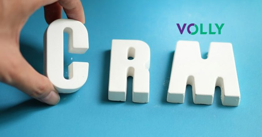 Volly CRM Recognized by Leading Tech Publication