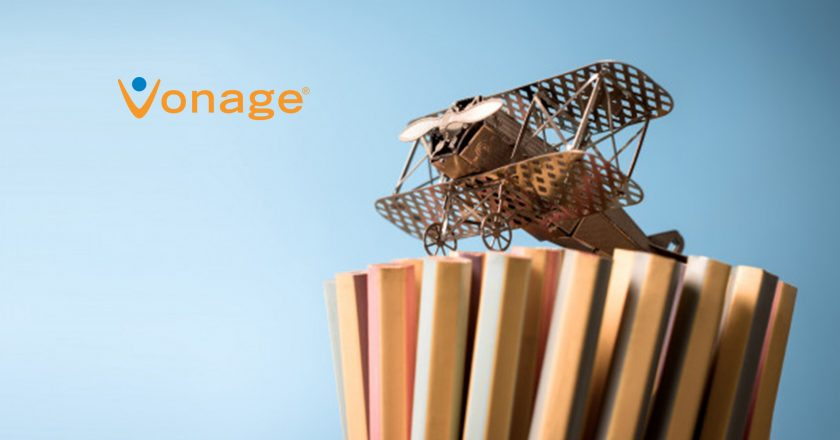 Vonage Announces Strategic Alliance With Grant Thornton to Accelerate the Digital Transformation of Financial Services Organisations