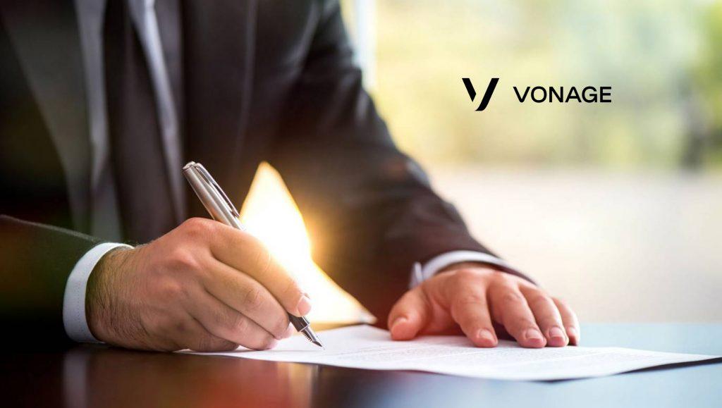 Vonage Names Former SAP Executive Rodolpho Cardenuto President of the Applications Group