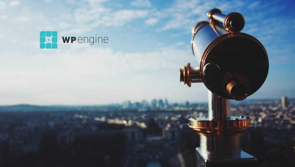 WP Engine Is Now Australia's Largest WordPress Digital Experience Platform Provider