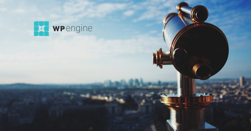 WP Engine Is Now Australia's Largest WordPress Digital Experience Platform Provider