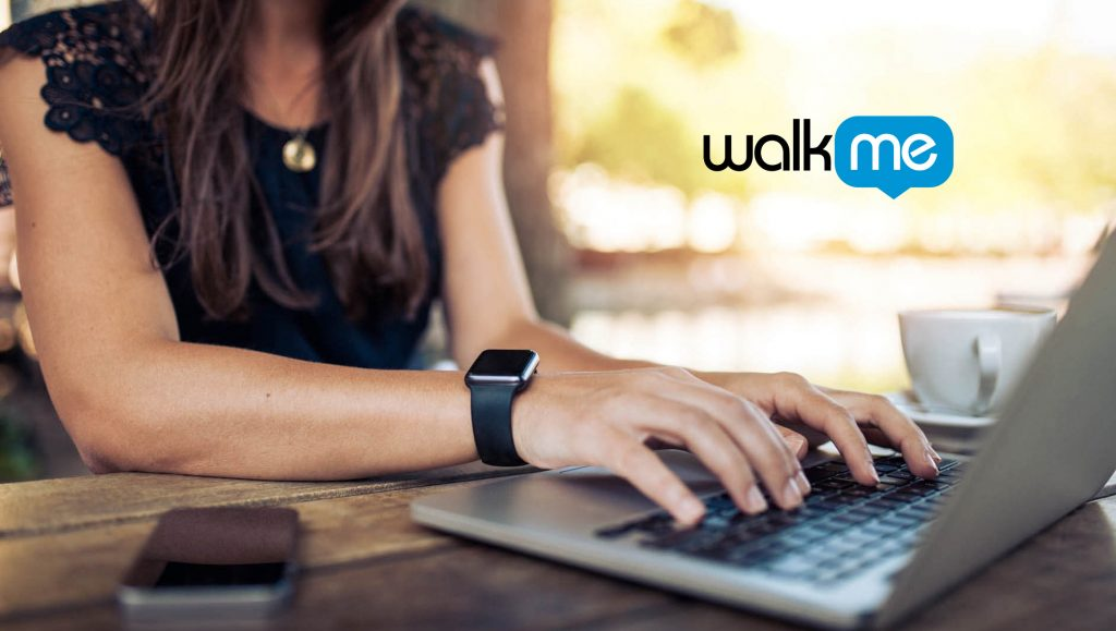 WalkMe Releases Unprecedented Data Highlighting the Positive Business Impact of Lightning Migration