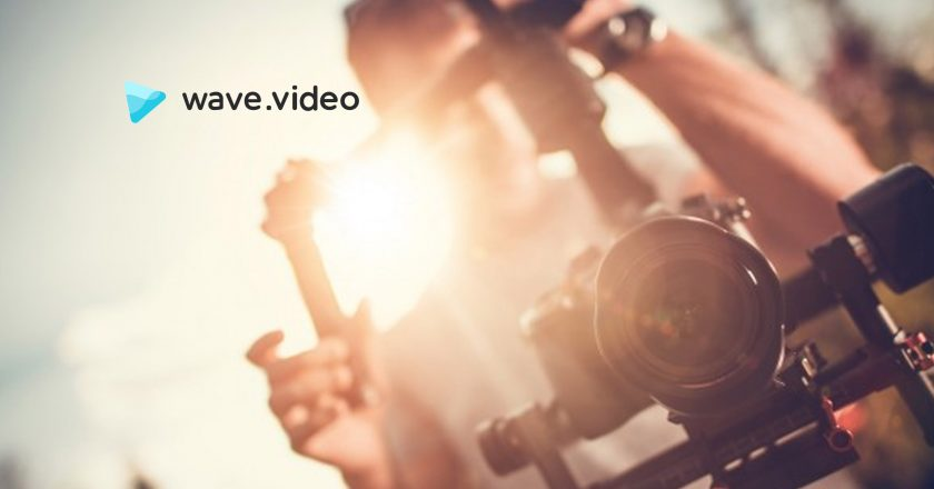 Wave.video to Announce New Video Marketing Solution for Small Businesses