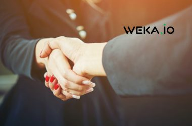 WekaIO Unveils WIN, a Global Partner Program