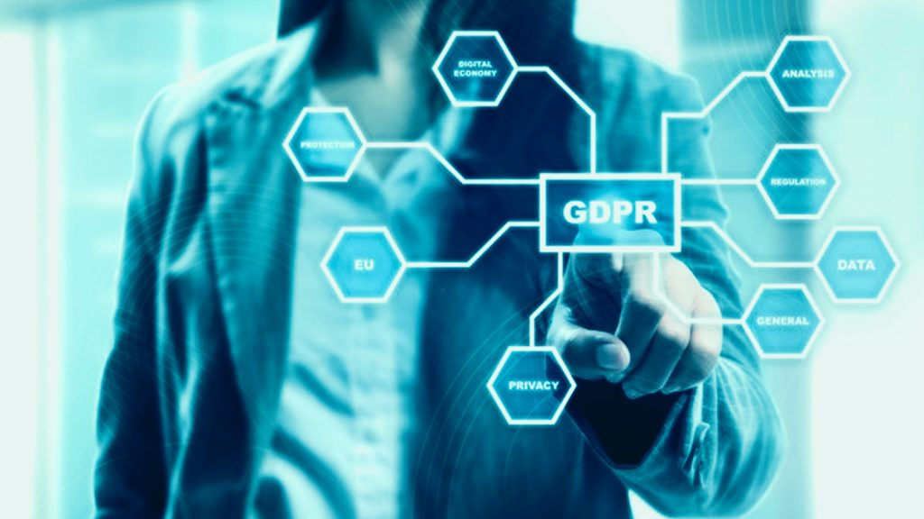Where's My Data? Approaching Marketing Automation in the Era of GDPR