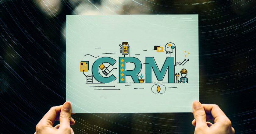 Why You Should Be Syncing Your Marketing Tools and Your CRM