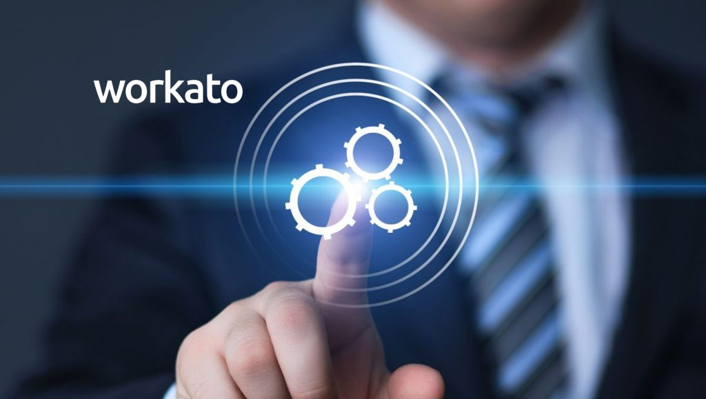 Workato Secures $70 Million in Series C Funding to Further Accelerate its Leadership in Enterprise Automation