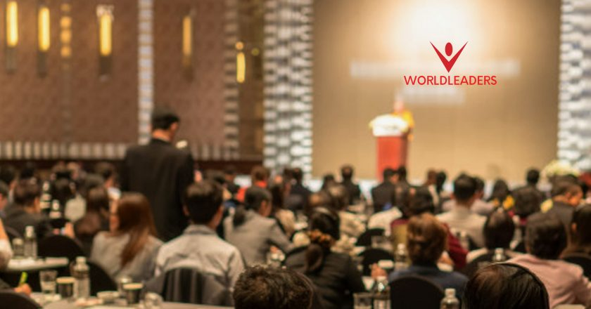 Worldleaders 2019 Sales and Marketing CEO Conference (12/13/2019)