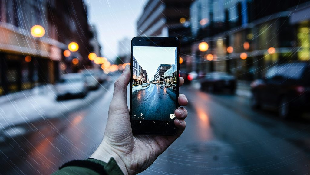 Your Smartphone is Your TV: The Rise of OTT Video Apps