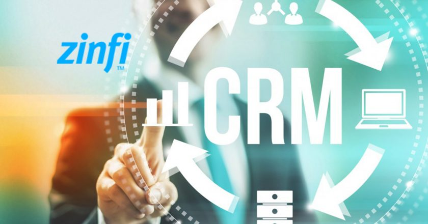 ZINFI Partners with SugarCRM to Launch Advanced, Fully Integrated CRM-PRM Solution