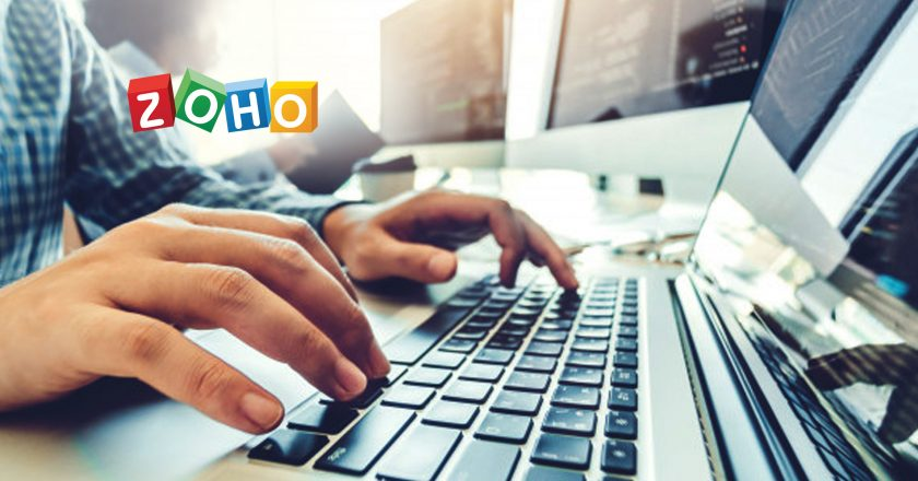 Zoho Continues Strong Momentum in Canada as More Canadian Businesses Embrace Zoho's Unique All-in-One Business Software Platform