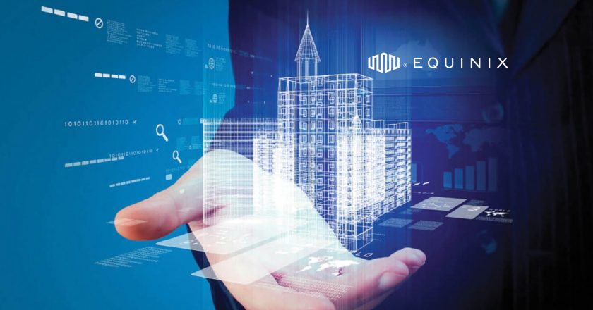 Zoom Expands with Equinix to Future-Proof and Scale Its Video-First, Cloud-Native Architecture