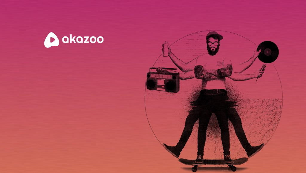 Akazoo and Rakuten Viber Team Up to Inspire a Social Music Experience