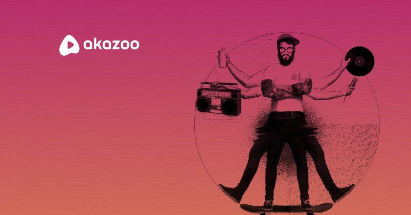 Akazoo and Rakuten Viber Team Up to Inspire a Social Music Experience