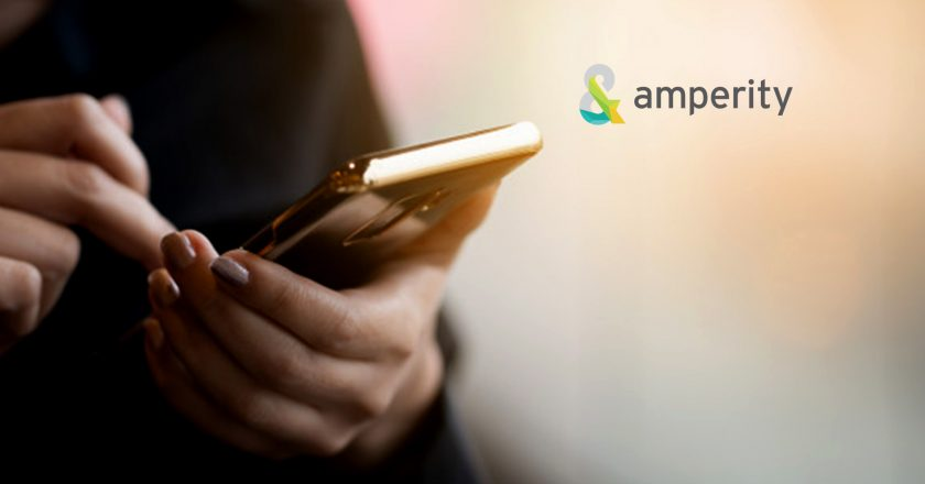 Amperity Acquires Custora to Build Next-Gen Intelligent Customer Data Platform