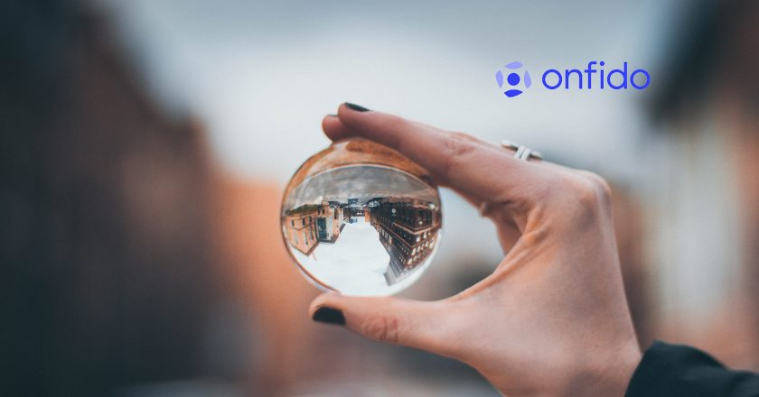 b-sharpe Chooses Onfido for Best-in-class Identity Validation and Faster Customer Onboarding